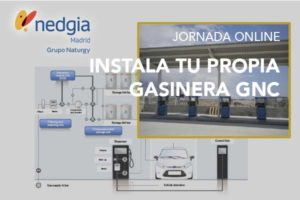 GASINERA NEDGIA