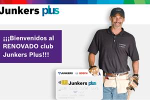 Club Junkers
