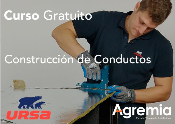 Curso práctico Construcción de Conductos